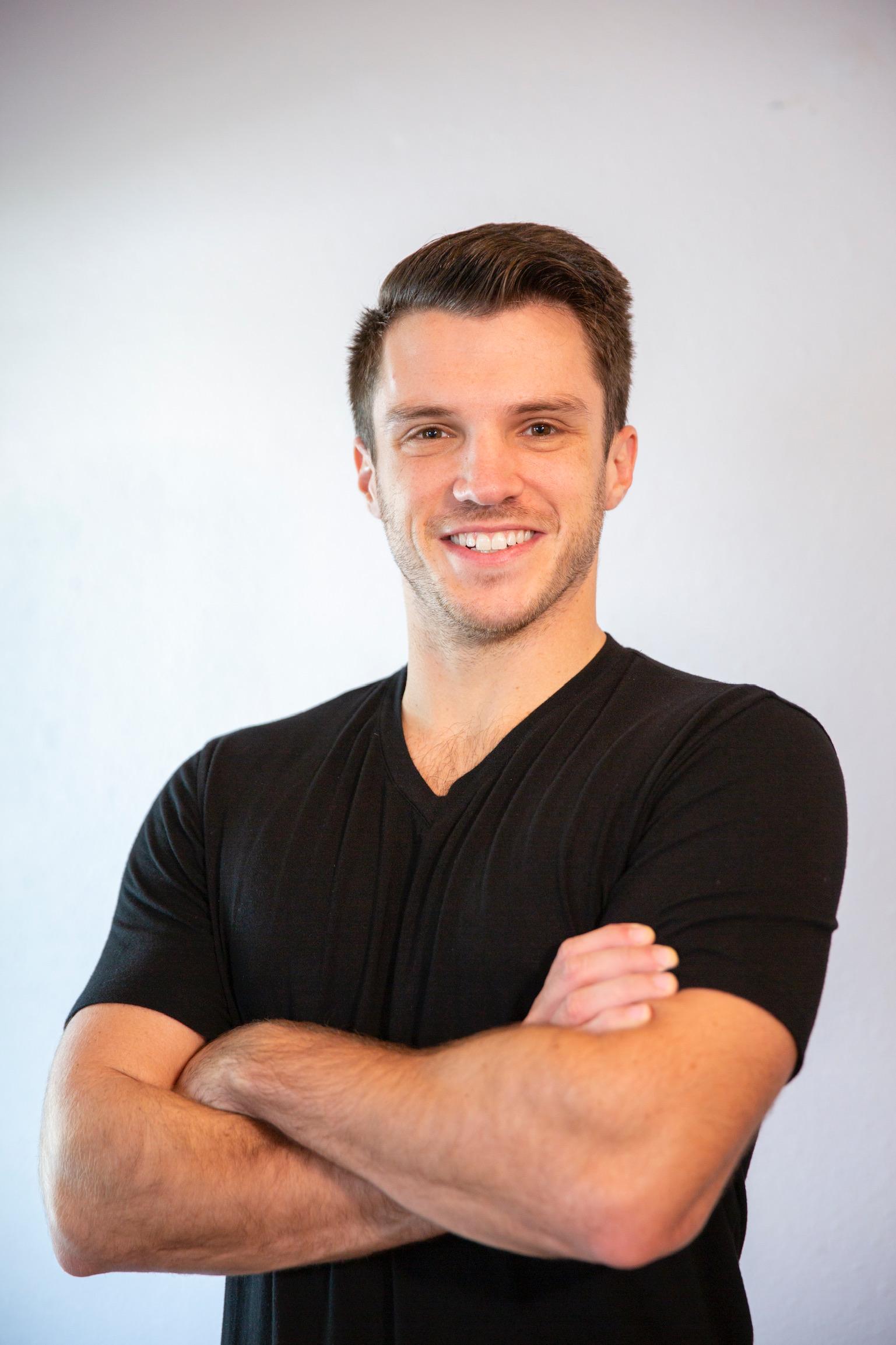Topmarq Founder, Quinn Osha